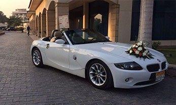 BMW العلا كابورلية Z4
